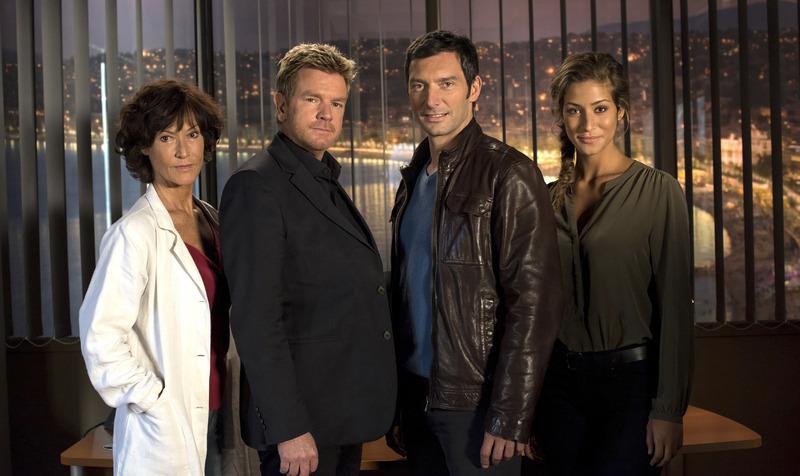 Saison 9 Episode 11 - La nuit des étoiles