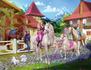 Barbie et ses soeurs au club hippique
