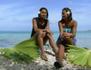 Polynésie, la face cachée du lagon
