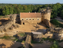 Guédelon : renaissance d'un château médiéval