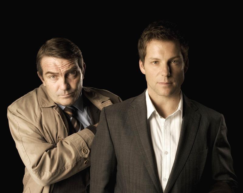 Saison 5 Episode 4 - Bonnie & Clyde