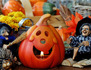 Halloween Battle : même pas peur !