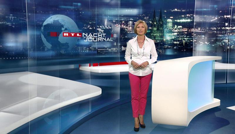 Rtl Nachtjournal Heute