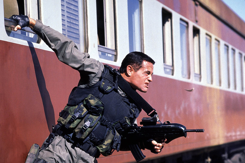Opération Delta Force 3 Téléfilm 1999