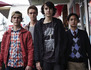 Nowhere Boys - Entre 2 mondes