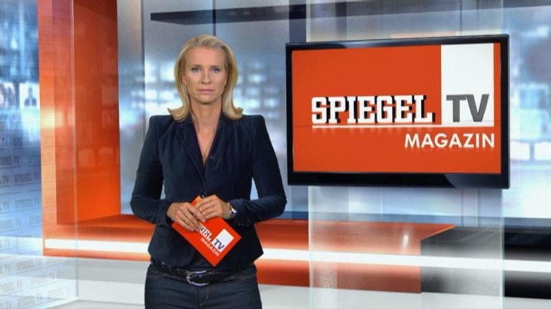 Spiegel Tv Magazin Heute