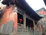 Les montagnes sacrées du Wudang