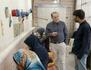 Tapis persans d'Ispahan : le retour d'une vieille tradition