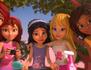 Lego Friends : pop star, le concert de l'année!