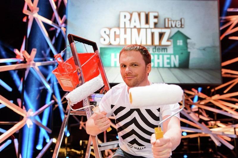 Ralf Schmitz Aus Dem Häuschen Stream