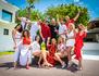 Les vacances des Anges 2 : bienvenue chez les Grecs