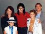 Michael Jackson : la parole des victimes