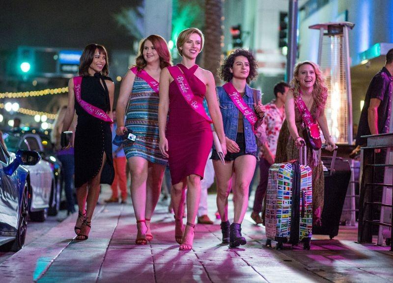 Girls Night Out Kinox