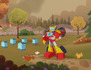 Transformers : Rescue Bots Academy