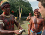 Martin Weill en Amazonie