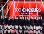 300 choeurs chantent leurs idoles