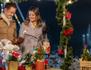 Noël, romance et coïncidences