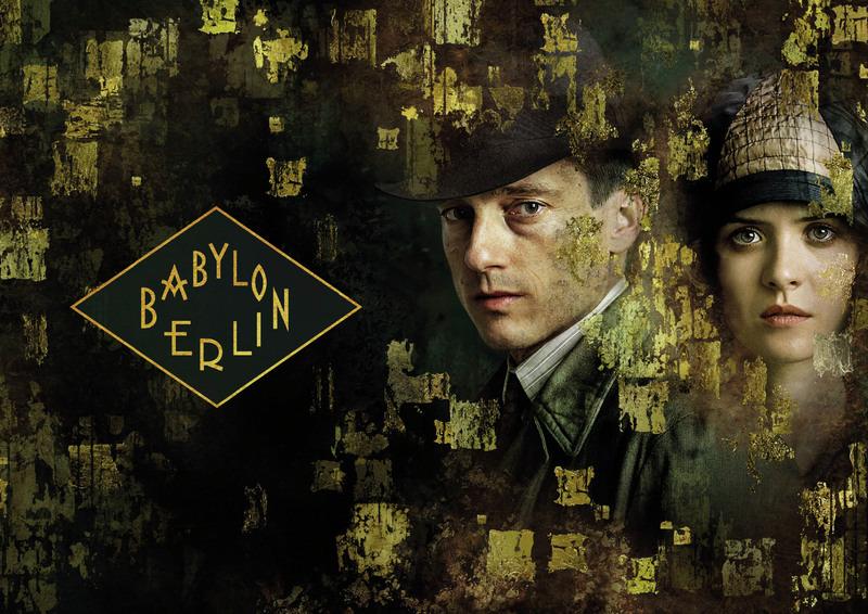 Babylon Berlin Folge 1 Youtube