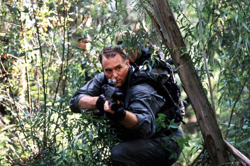 Operation Delta Force II : Mayday Téléfilm 1997