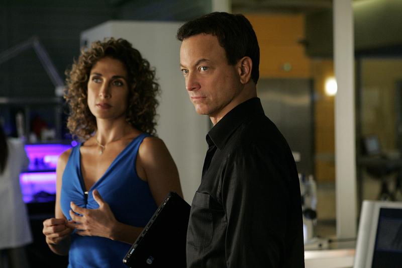 Les experts : Manhattan - Série/Feuilleton 9 saisons et ...