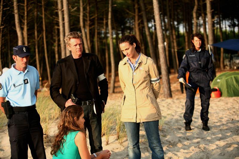 Saison 3 Episode 9 - Surf