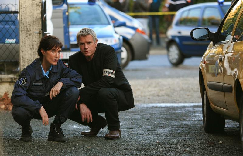 Saison 4 Episode 11 - Prise d'otages