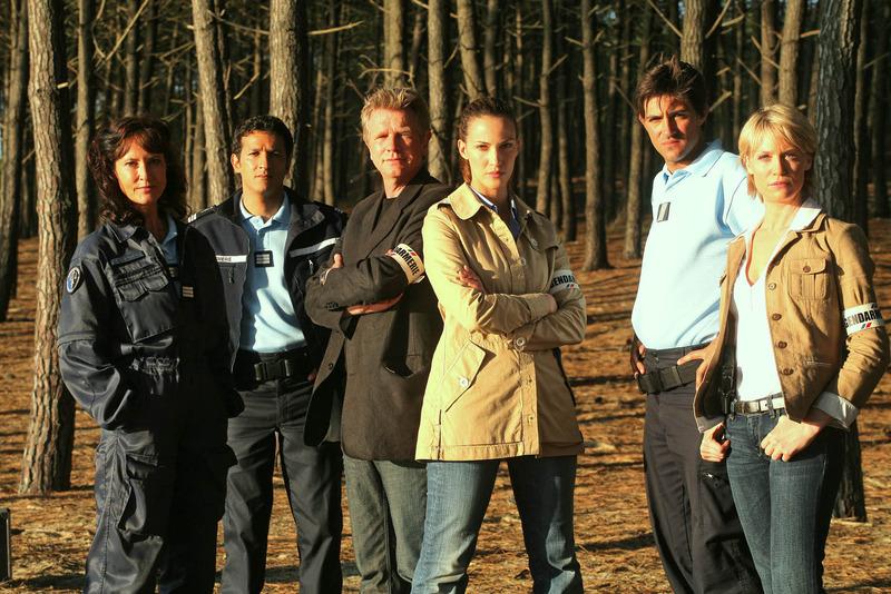 Saison 4 Episode 13 - Les chasseurs