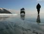 Les plongeurs fous du lac Baïkal