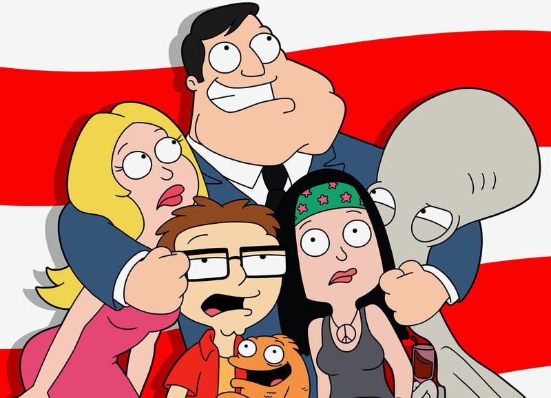 Saison 6 Episode 17 - Le cauchemar de Stan
