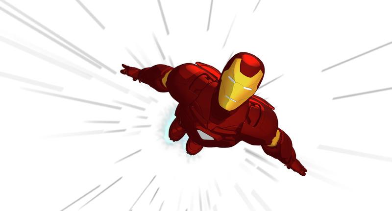 Iron man dessin anim 1 saison et 30 episodes t l star - Dessin anime grand galop saison 3 ...