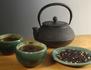 Les maîtres du thé