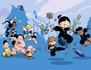 Shuriken School : académie des Ninjas