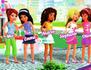 LEGO Friends : le pouvoir de l'amitié